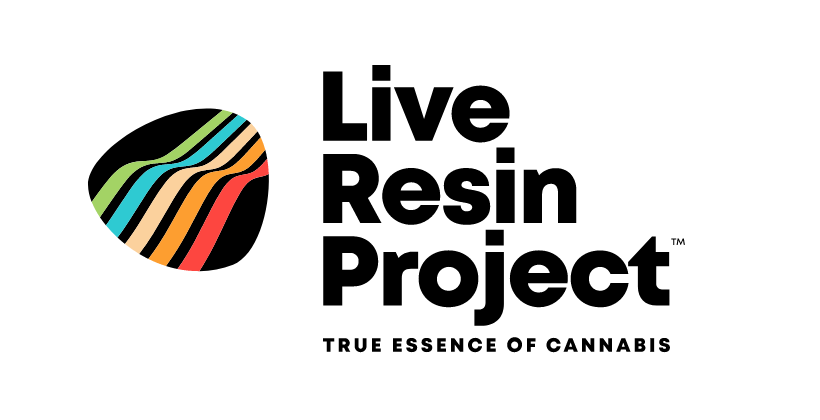 Live Resin Project - New Logo