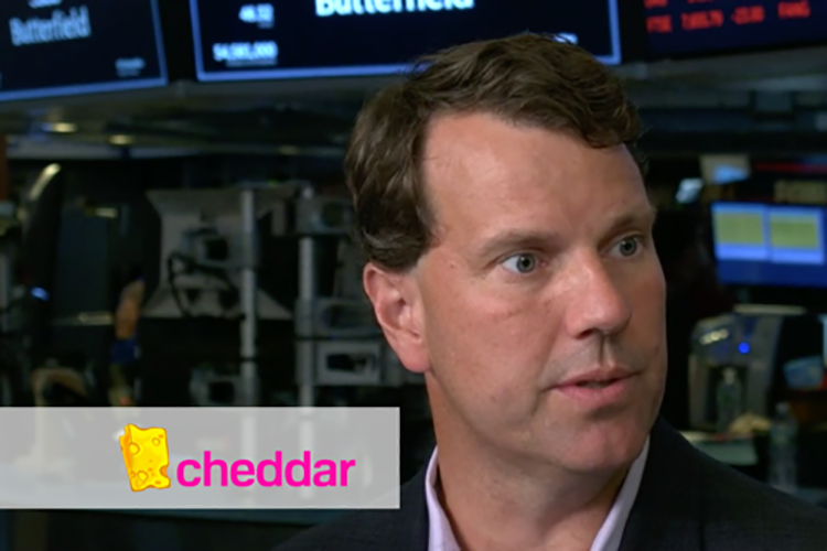 Cheddar article