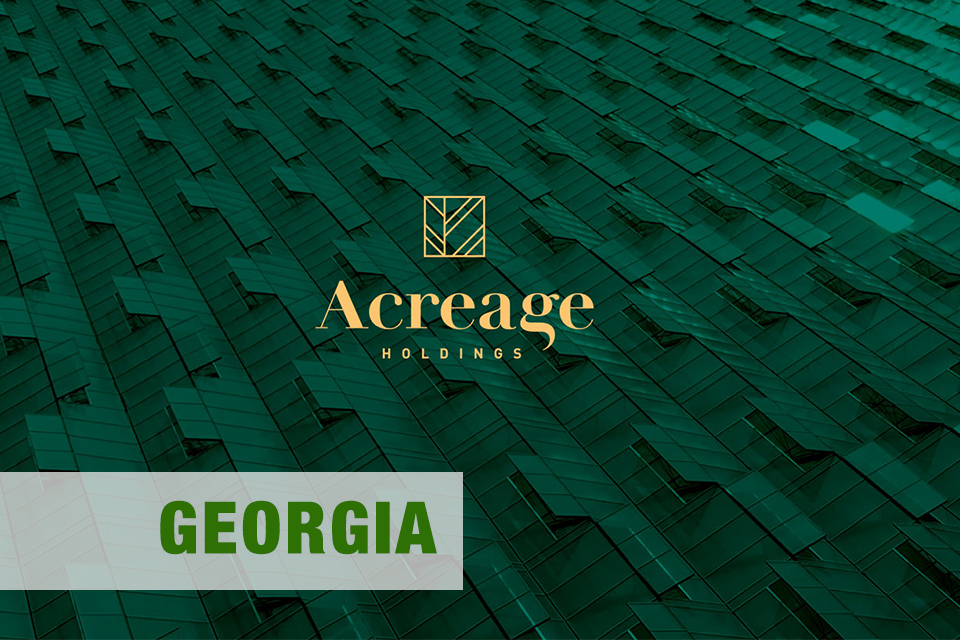Acreage - Georgia